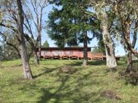 Vacation Property in Douglas County Oregon